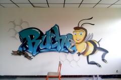 "atelier ""La ruche"" - C.A.J Camon"