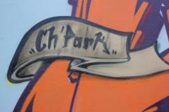Ch'park a Lové - Detail
